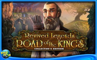 Screenshot of Revived: Road of Kings