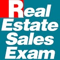 Real Estate Sales Exam Prep icon
