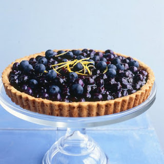 Blueberry Tart Martha Stewart Recipes