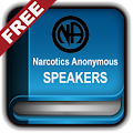 App Narcotics Anonymous - Speakers APK for Windows Phone