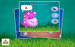 Screenshot of Earth & Science Games for Kids