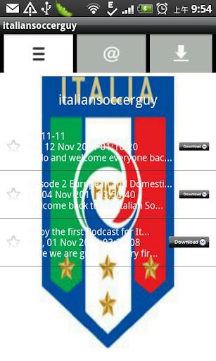 italiansoccerguy