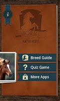 Screenshot of Horses PRO