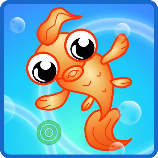 休閒App|快快鱼 LOGO-3C達人阿輝的APP
