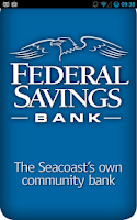 Screenshot of Federal Savings Bank