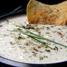 Light Buttermilk Ranch Dressing