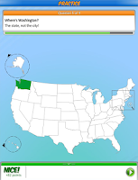 Screenshot of GoTopo Free