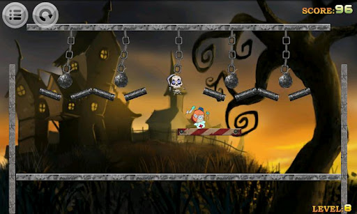 devil-hunter for android screenshot