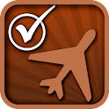 FLIGHT TRAVEL PLANNER (INT'L) icon
