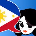 Lingopal Tagalog (Filipino) icon