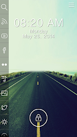Screenshot of Road View - Start Theme