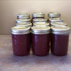 Another Rhubarb Jam Recipe
