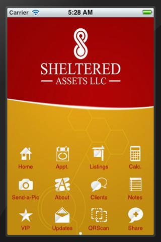 Sheltered Assets