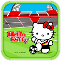 Hello Kitty Stadium Theme icon