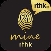 App RTHK Mine version 2015 APK