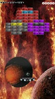 Screenshot of ArkanDroid - Arkanoid clon Pro
