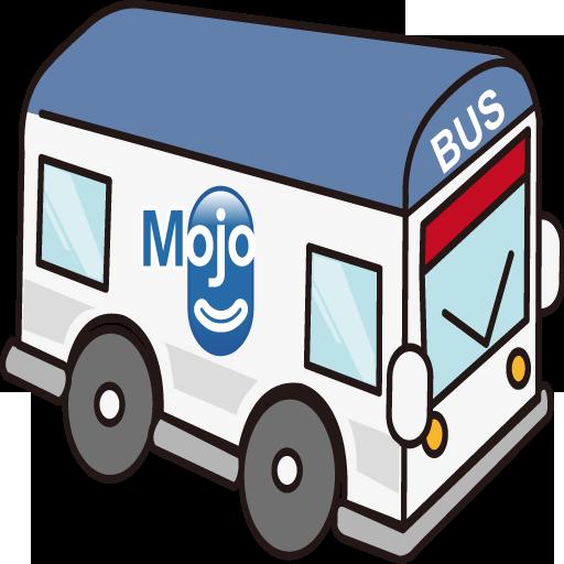 Mojo Bus 公車抵達時間 台北好行