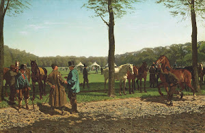 RIJKS: Cornelis Albertus Johannes Schermer: painting 1858
