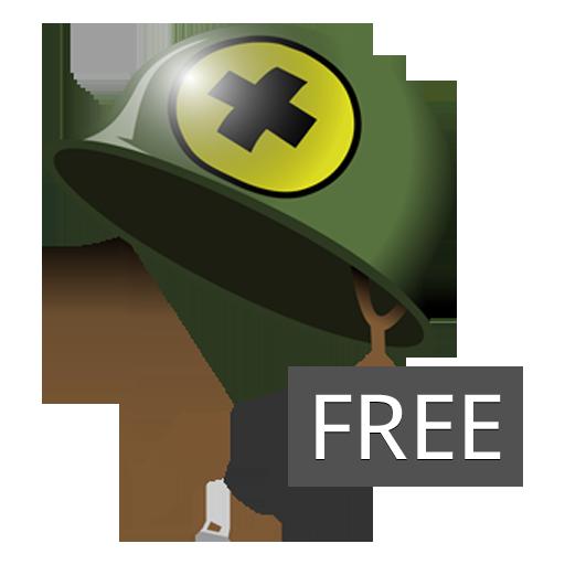 VIRUSfighter Android (安卓免費版) 工具 App LOGO-APP試玩