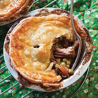 Stilton Pie Recipes