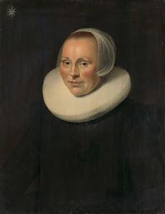 RIJKS: anoniem: painting 1633