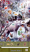 Screenshot of Hidden Object - Winterland
