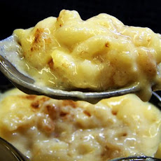 Greek Rice Pudding (Rizogalo)