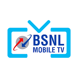 BSNL Mobile TV, Live TV - Average rating 3.800