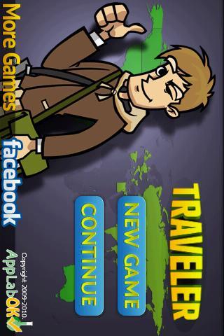 免費娛樂App|Mr. Traveler|阿達玩APP