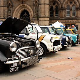 mini show by Bro Nek - Transportation Automobiles