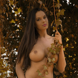 by Tatjana GR0B - Nudes & Boudoir Artistic Nude