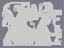 Thumbnail of the map 'whatever you do you do it for me'