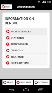 War On Dengue - screenshot