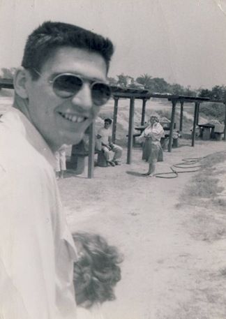 Dad 1957