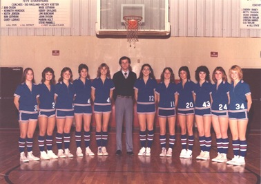 BruPy Basketball 1981-82