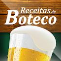 Receitas de Boteco Pro icon