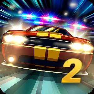 Cover art Road Smash 2: Hot Pursuit