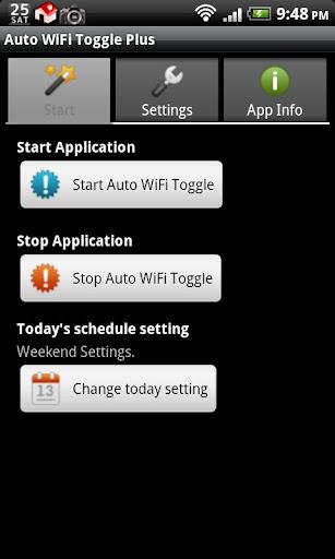 Auto WiFi Toggle Plus