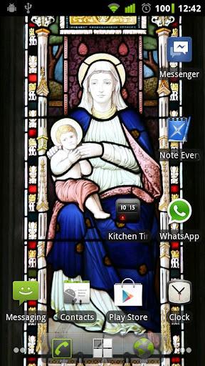 St.Mary Full LWP
