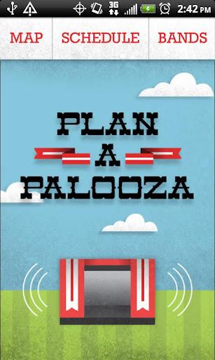 【免費娛樂App】Plan-A-Palooza-APP點子