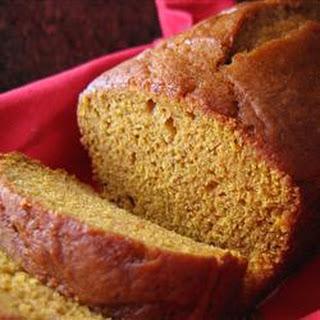 Moist Pumpkin Bread Recipes
