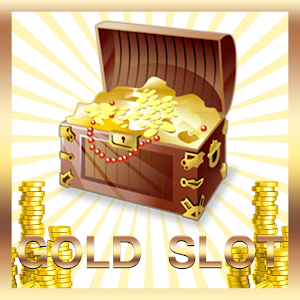 Gold Slot Machine