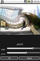 Screenshot of Photo Effects