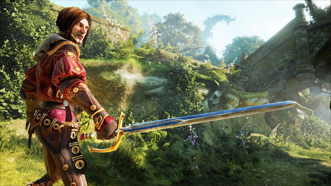 Microsoft announces Fable Legends, the series' first Xbox One outing