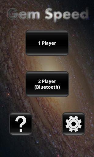 Gem Speed 2 Player Lite