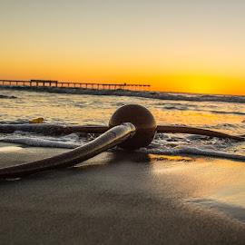 by Roman Gomez - Instagram & Mobile Instagram ( sunset, romansgallery )