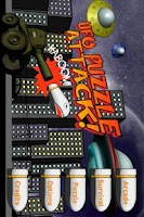 Screenshot of UFO Puzzle Attack!