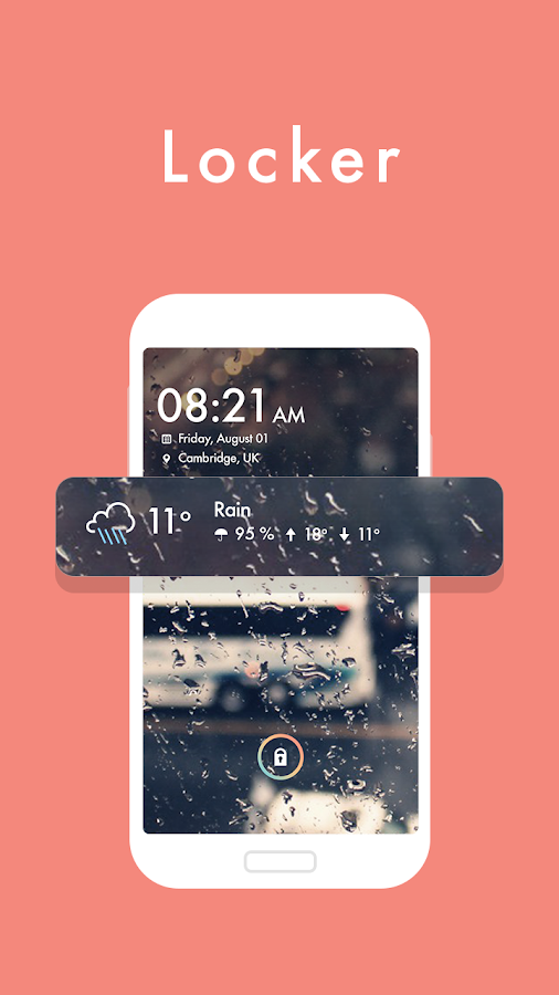 Weather + Screenshot 3