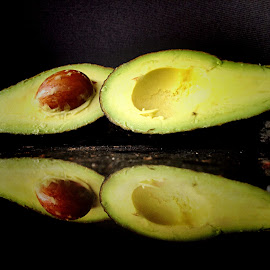 Avocado by Janette Ho - Food & Drink Fruits & Vegetables (  )