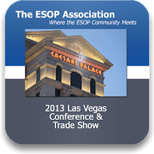 The 2013 ESOP Conference